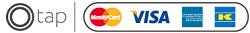 Credit Card (Visa/Master Card)